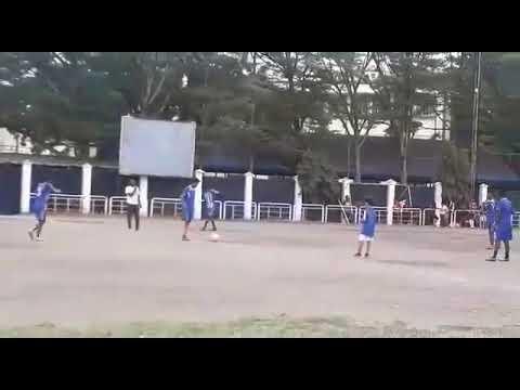 Indian School Dar Es Salaam vs Al Feza