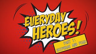 Everyday Heros Part 1 - Shiphrah & Puah