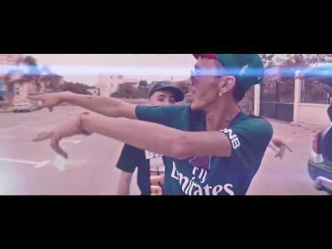 RiAD BourouBAZ - CHOOF 1 (Officiel Video)