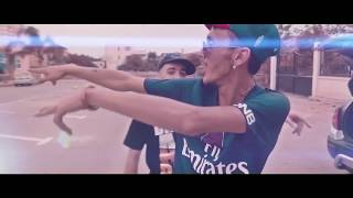 RiAD BourouBAZ - CHOOF 1 (Officiel Video)