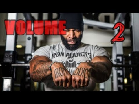 Ct Fletcher's in your ear! ISYMFS personal training motivation VOLUME 2