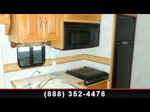 2004 Monaco Monarch - Flagg RV - Uxbridge, MA 01569