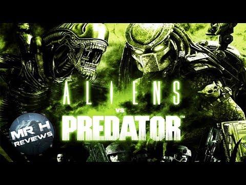 Aliens vs Predator 2010 - Alien Missions EP1