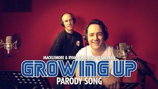 Macklemore & Ed Sheeran