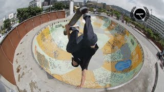 Against All Authority   Skateboarding in New Zealand   Afends
