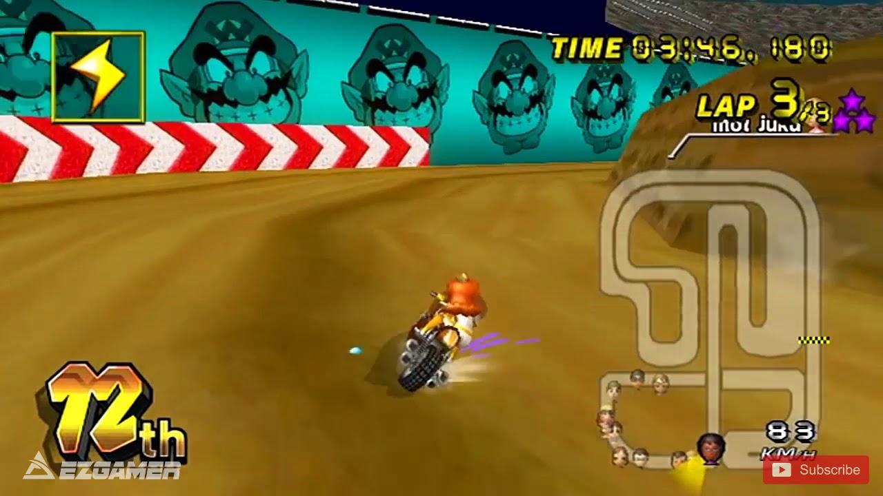 Mario Kart Tour Gameplay - YouTube