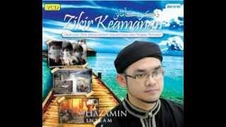 Hazamin - Ya Amanal Khaifin