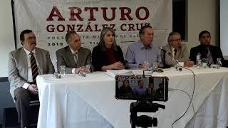 Arturo González Cruz