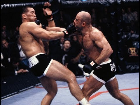 Top 10 MMA and UFC veterans that retired on a win
