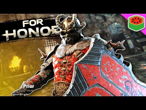 RANKED WAS A MISTAKE! | For Honor