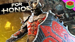 RANKED WAS A MISTAKE!   For Honor