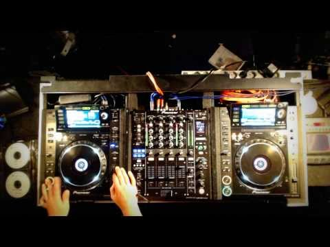 Drum N Bass Promotion Mix August (mixed by diffr3nt)
