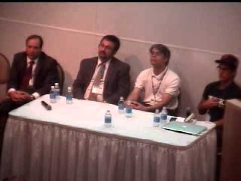 Panel-led Discussion: Architectures for Big Clinical Data