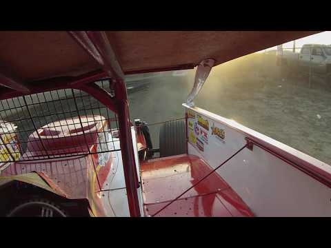 Eric Kormann - 16s - 602 Sportsman - Heat Race - Bridgeport Speedway - 11/10/19