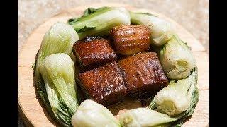 동파육 / Recipe by kumi (happycooking) / Dongporou / 東坡肉 / 캠핑한끼