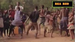 EDAN TORON  !!BEGINILAH  ORANG AFRICA GOYANG