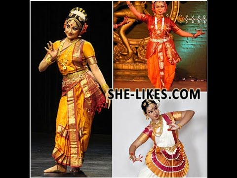 3a79b338ae South Indian Traditional Dresses for Women - YouTube