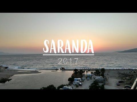 Sarandë - August 2017