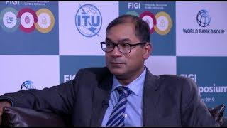 ITU INTERVIEWS @ FIGI 2019: Vijay Mauree, Programme Coordinator, ITU thumbnail