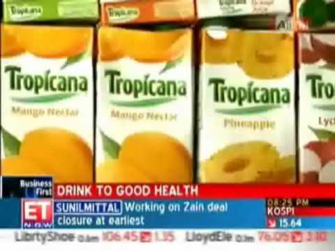 Coca-Cola to expand fruit juice portfolio in India?