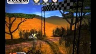 Супер Мотокросс Африка, Баг игры(Баг в игре, позволяющий беспрепятственно и быстро пройти практически все уровни., 2010-11-04T17:36:15.000Z)