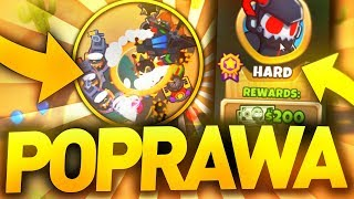 Bloons TD6 [PL] odc.16 - Poprawa *END OF THE ROAD HARD*