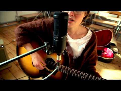Tina Refsnes - Alaska (live)