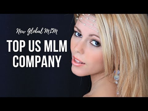Top US MLM Company 2019 Top USA Network Marketing Company New Global MLM 2019