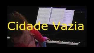 CIDADE VAZIA - Marianna Leporace