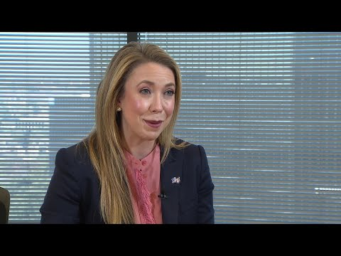 Interview: Texas Republican Congressional Candidate Genevieve Collins