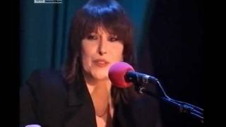 Pretenders - Talk Of The Town - Acoustic