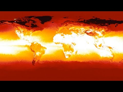 Climate Catastrophe Is Here: 2016 Hottest Year on Record