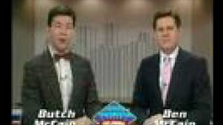 McCain Brothers show intro on KOCO TV in 1988
