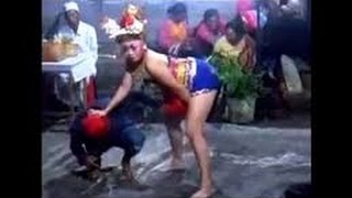 "Download Video @New Joged Bumbung Hot ""Goyang Maut"" Janda Melengis Semok Bahenol Mantap Gan MP3 3GP MP4"