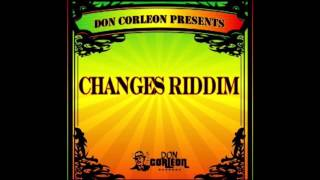 blaxquad - Changes Riddim Mix