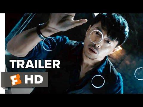 Battle of Memories   1 2017  Zishan Yang Movie