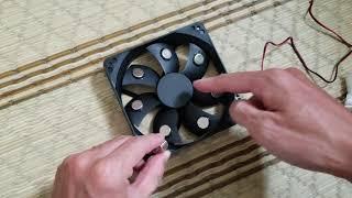 磁石で発電と換気?夢のような内容に釣られる。 thumbnail