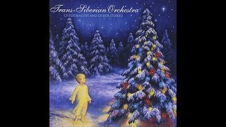 Trans-Siberian Orchesta - 10 Ornament - Christmas Eve and Other Stories