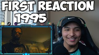 FIRST REACTION!!1 Juicy J 1998 Fт Logic