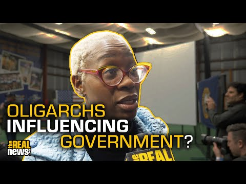 Nina Turner: Politicians Shouldn't Answer to the Billionaire Class, they Should Answer to the People