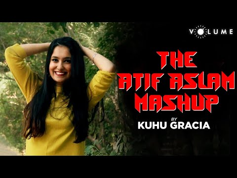 The Love Mashup By KuHu Gracia | Romantic Cover Songs | Unplugged Songs