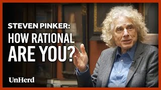 Steven Pinker on ratioฑality and its limits