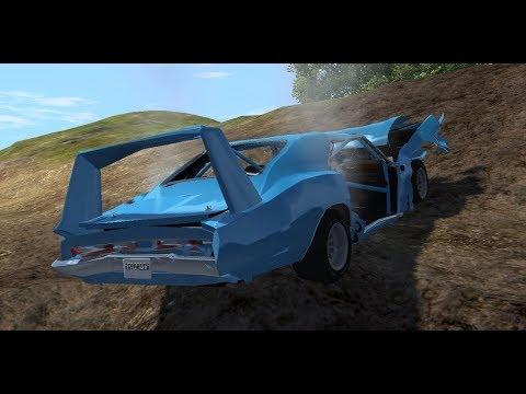 Crash Heights 9 - Long Live the King | BeamNG.Drive