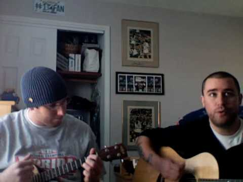 Avett Brothers - Ill With Want (Cover)
