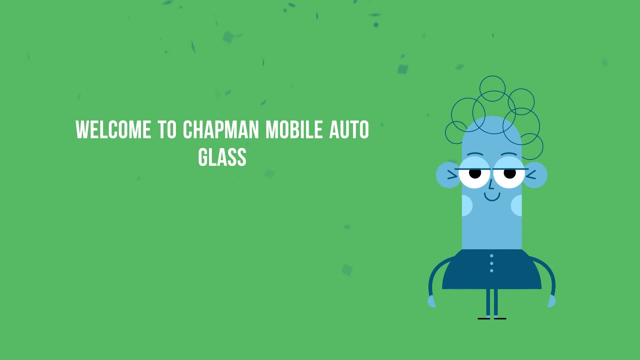Chapman Car Glass Repair in Albuquerque, NM