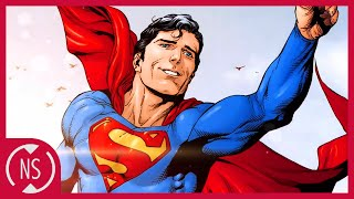 Was Superman INEVITABLE?! | Headcanon