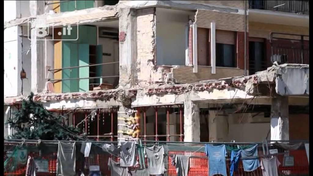 LAquila  Crollo Casa dello Studente difesa in Cassazione  YouTube