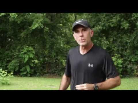 Crutch Camp Fitness Workout
