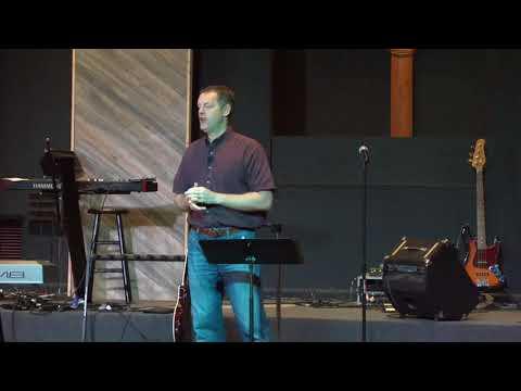 3/18/18 Pastor Erik Ronne