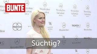 Mirja du Mont: Süchtig nach Tattoos? - BUNTE TV